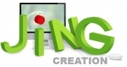 JingCreation logo