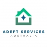 Adept Services Australia - Office Cleaning logo