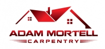Adam Mortell Carpentry - Carpentry Contractor Bray Park logo