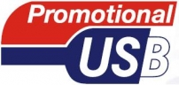 Promotional USB logo