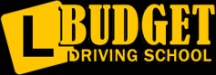 Budget Driving School - Driving Lessons Canberra logo