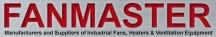 Fanmaster - Industrial Fans Online Australia logo