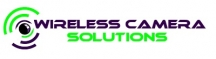 Wireless Camera Solutions - Wireless Cameras Melbourne logo