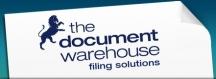 The Document Warehouse logo