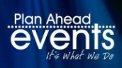 Plan Ahead Events Camberwell | Event Management Syndal Victoria logo