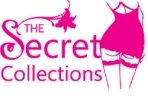 The Secret Collections | Fashion Lingerie Online NSW logo