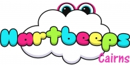 Hartbeeps Cairns - Baby Classes logo