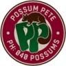 Possum Pete - Possum Control Balwyn logo