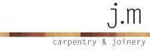 JM Carpentry and Joinery - Carpenter Burnside logo