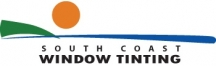 South Coast Tinting - Window Tinting Wollongong logo