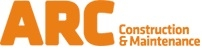 ARC Construction & Maintenance - Building Maintenance Newcastle logo
