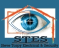 Steve Torpy Electrical and Security -  Electrical Contractor Central Coast logo
