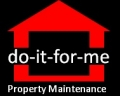 Do-it-for-me Property Maintenance - Handyman Logan City logo