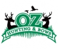 Oz Hunting & Bows - Bow Hunting Equipment Oakleigh logo