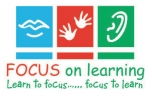 Davis Dyslexia Focus on Learning - Dyslexia Programs Sydney logo