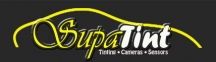 SupaTint - Window Tinting Thomastown logo