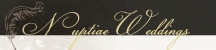 Nuptiae Weddings - Marriage Celebrant Woolloongabba logo