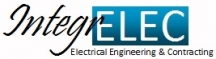 IntegrELEC | Electrical Automation Brisbane logo