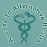 Access to Alternative Health - Natural Therapy Kenmore logo