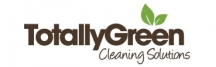 Totally Green Cleaning Solutions - Cleaning Contractor Kambah logo