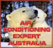 Air Conditioning Expert logo