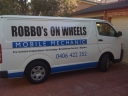 Robbo's On Wheels Mobile Mechanic Sydney | Parramatta | Blacktown logo