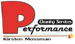 Performance Cleaning Services - Quality Cleaners Northern & Southern Suburbs Brisbane logo