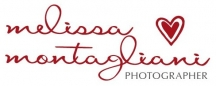Melissa Montagliani Photography - Portrait & Wedding Photography Central West | Orange logo