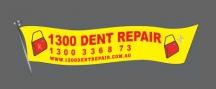 1300 Dent Repair - Dent Repair Taylors Lakes logo