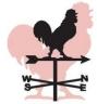Glenview Products - Weathervanes Australia | Online logo