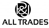 P&J ALL TRADES - Gardening Sutherland Shire logo