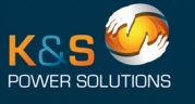 K & S Solar Power Solutions Perth | Solar Panels Karrinyup logo