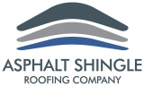 Roof Shingles Roofing Materials Asphalt DIY logo