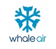 Whale Air - Air Conditioning Bayswater logo