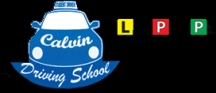 Calvin Driving School Dandenong | Cranbourne, Hallam, Narre Warren logo