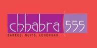 Chhabra 555 - Online Indian Fashion logo