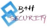 B&H Security Screens & Doors | Stainless Steel Security Doors Sydney logo