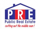 Public Real Estate - Private Real Estate QLD logo