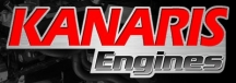 Kanaris Engines Melbourne logo