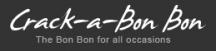 Crack-A-Bon-Bon - Bon Bon Crackers Australia logo