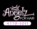 Angelz For Hair & Beauty - IPL Services Townsville logo