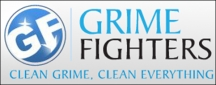 Grime Fighters - Carpet Cleaning Melbourne logo