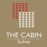 The Cabin Sydney logo