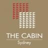 The Cabin Sydney logo