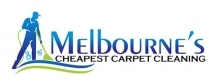 Melbourne's Cheapest Carpet Cleaning - Carpet Cleaning logo
