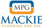 Mackie Plumbing and Gas - General Plumbing South Perth logo
