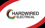 Hardwired Electrical - Electrician logo