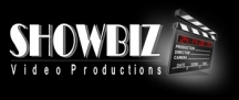 Showbiz Video Productions Gold Coast & Brisbane logo