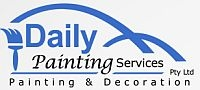 Daily Painting and Decoration Services - Residential Painter Parramatta logo