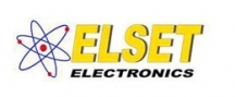Elset Electronics logo